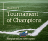2019 Mazzio's Tournament of Champions