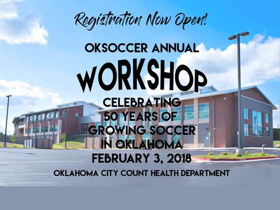 2018 OSA Workshop