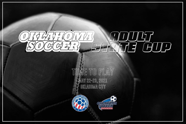 Oklahoma Adult State Cup