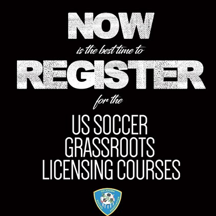 Grassroots Licensing Courses