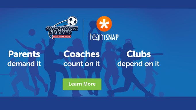 Meet our official partner, TeamSnap!