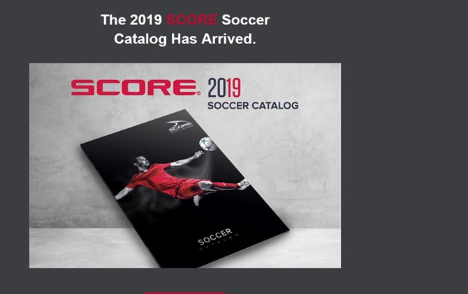 The 2019 Score Catalog Has Arrived!