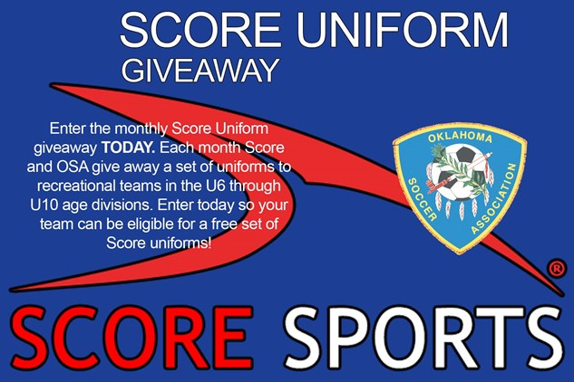 Score Monthly Contest