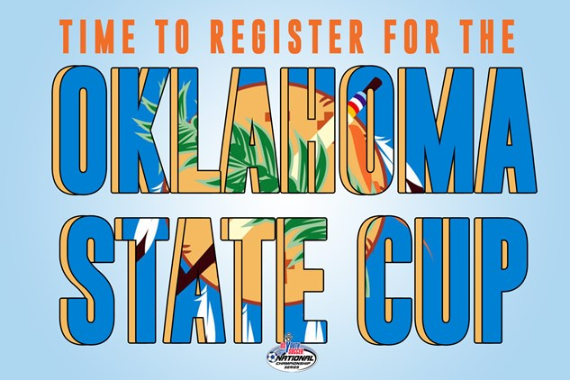 2019 State Cup - Register Now!