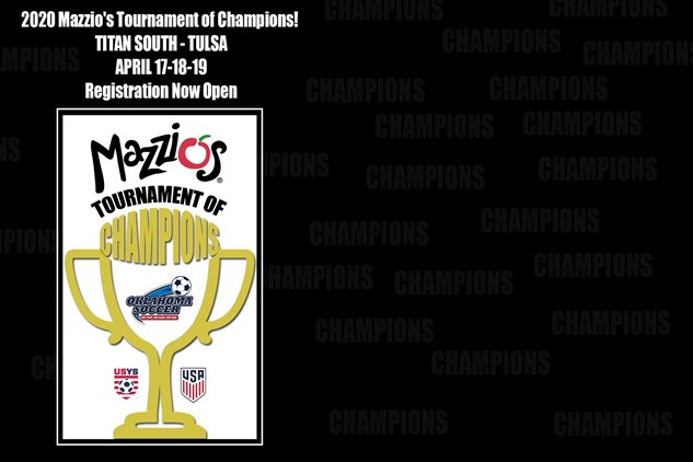 2020 Tournament of Champions!