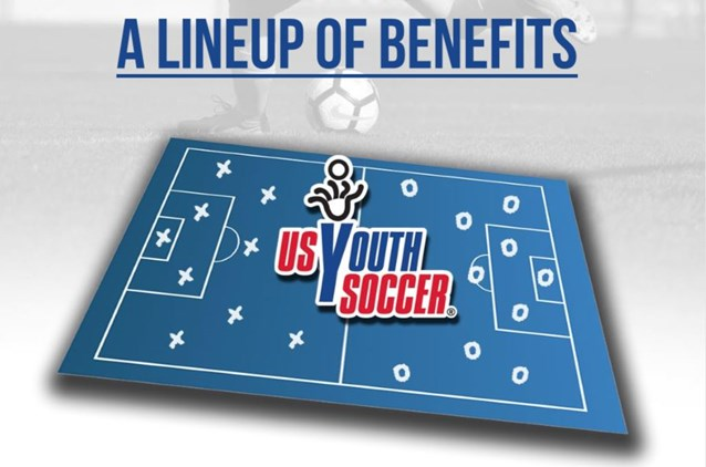 USYS Member Benefits