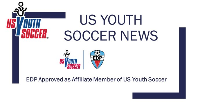 US Youth Soccer News!
