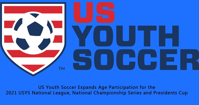 US Youth Soccer Expands Age Participation...