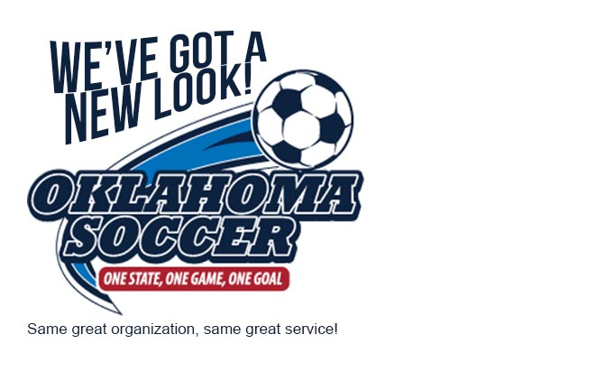 Check us out!  OSA has a new look!