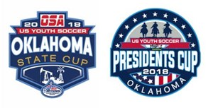 State and Pres cup logo
