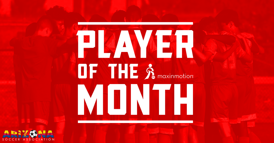 player-of-the-month