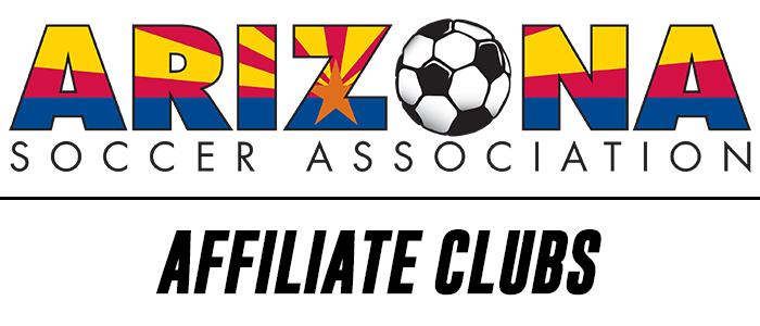 Club Directory | Arizona Youth Soccer Association