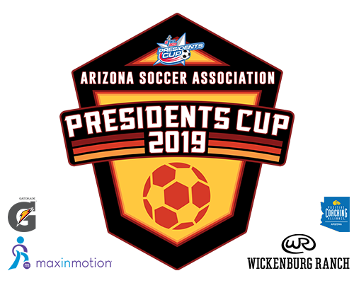 2019 Presidents Cup | Arizona Youth Soccer Association