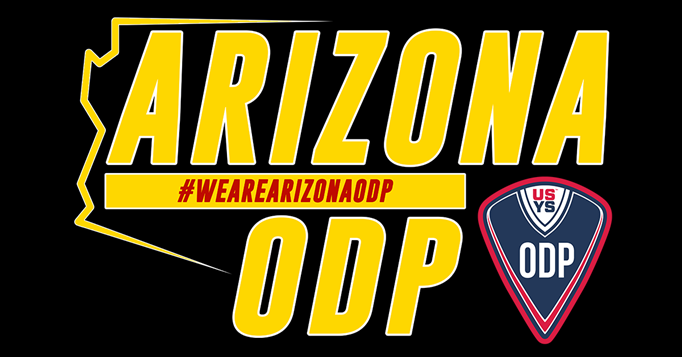 2019-20 ODP Coaching Staff Announced