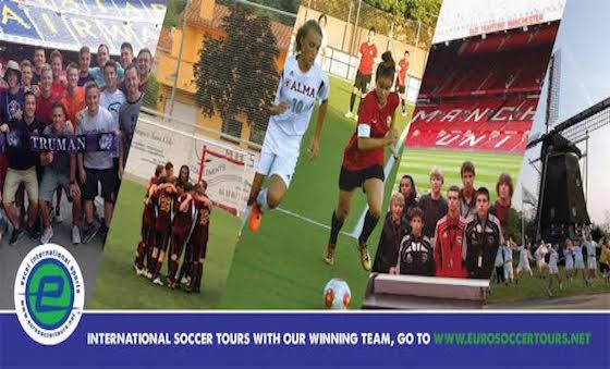 Arizona ODP Goes International