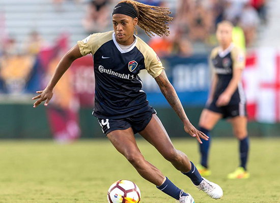 Another Banner Year For AZ Natives In NWSL