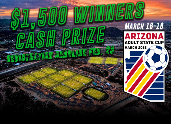 $1,500 Cash Prize Announced For Winning Teams At