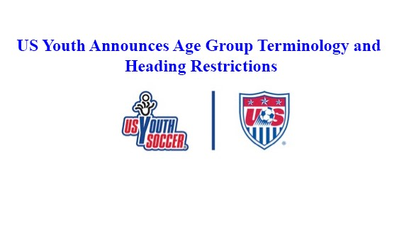 US Youth Soccer announces relabeling of age...