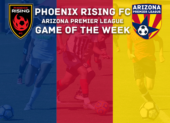 Recapping Arizona Premier League Weeks 1-4