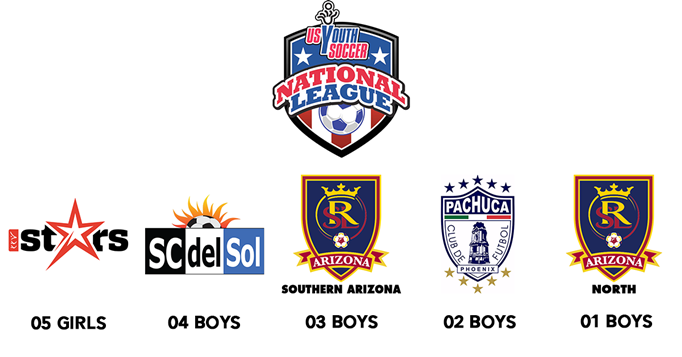 Strong Showing From AZ Teams At National League