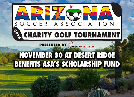 Register for ASA's Charity Golf Tournament