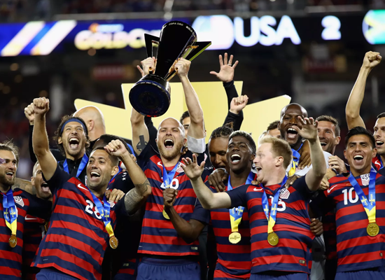 Phoenix To Host Gold Cup Matches In 2019