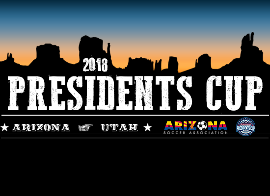 Match Highlights & Photos From President's Cup