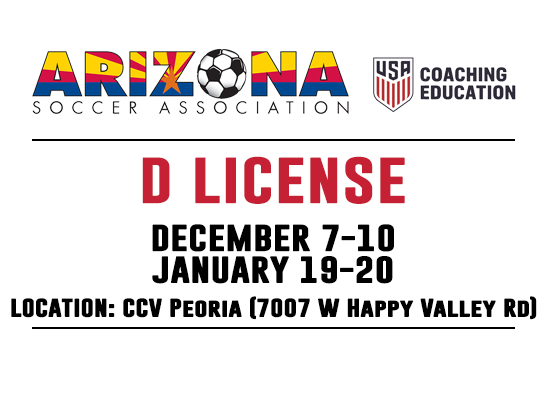 Register: D License Course