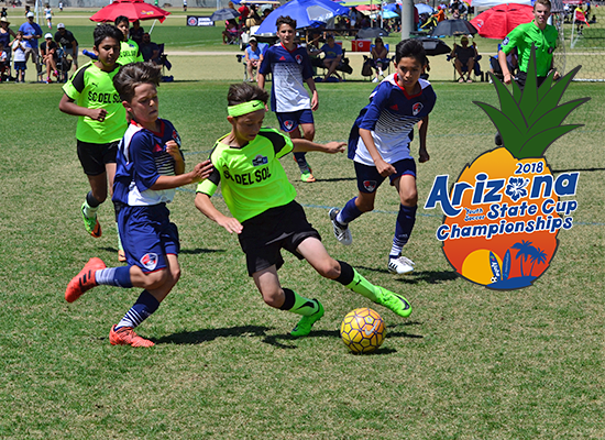 Video, Photos & More From State Cup