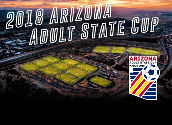 AYSA Announces 2018 Adult State Cup