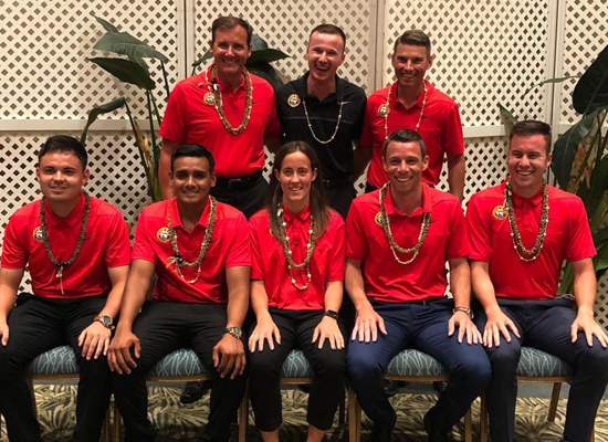 5 AZ Refs Selected For Nationals
