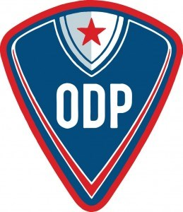 It's time to sign up for ODP tryouts!