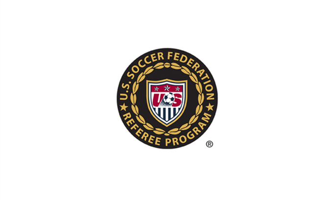 2017 Referee Certification Courses Now Available