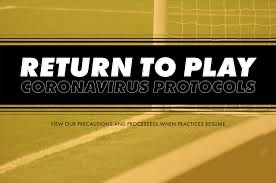 VSA Updates June 15th Return-to-Play Guidelines