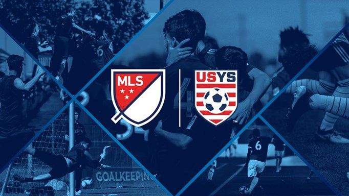 US Youth Soccer & MLS Announce...