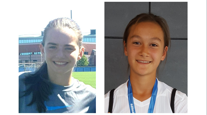 VT ODP Players Selected for National Training