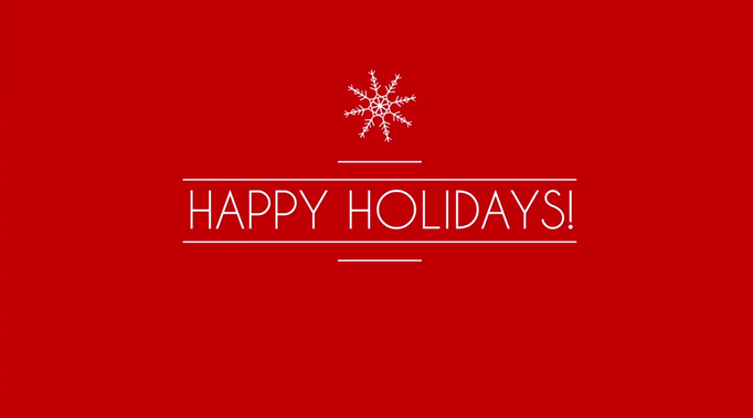 Happy Holidays from VSA