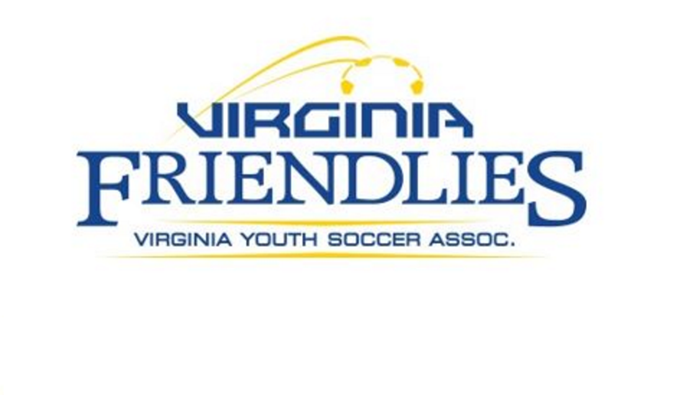VT ODP Players selected for VA Friendlies...