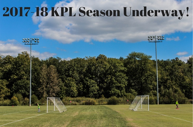 2017-18 KPL Season Underway!