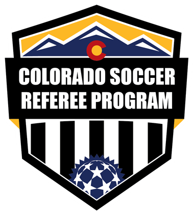 Colorado Referee Master Events Calendar