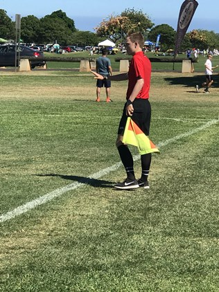 Referee Continuing Education - Intermediate