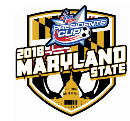2018 MD Presidents Cup Logo