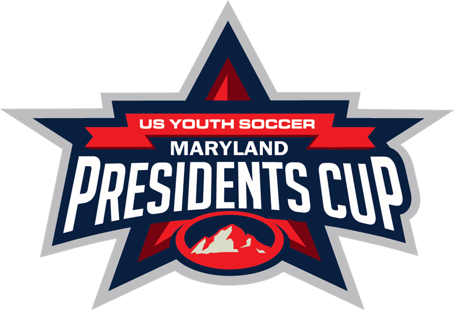 Maryland Pres cup logo