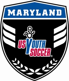 Maryland ODP logo