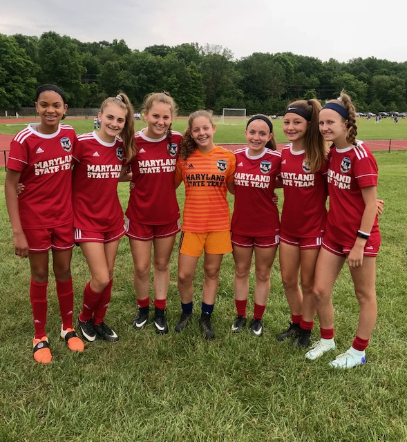 ODP2018GU14 TeamB small groupA