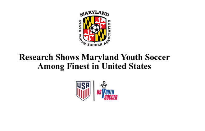 Maryland High School Soccer Players Among...