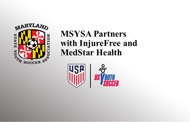 MSYSA Partners with InjureFree and MedStar...