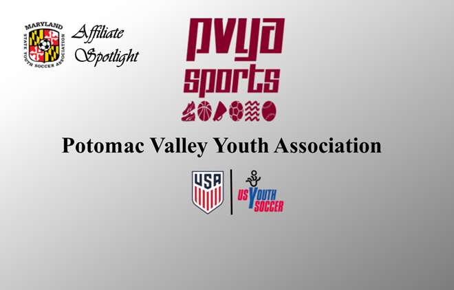 Potomac Valley Youth Association