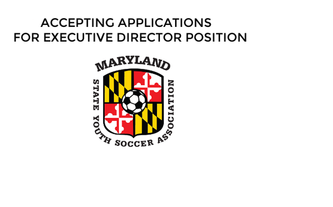 Accepting Applications for Executive...