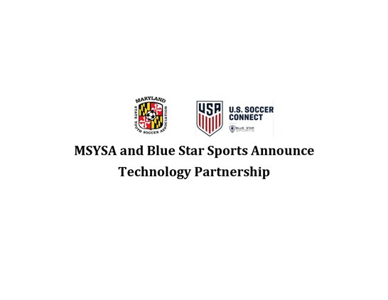 MARYLAND STATE YOUTH SOCCER ASSOCIATION AND...